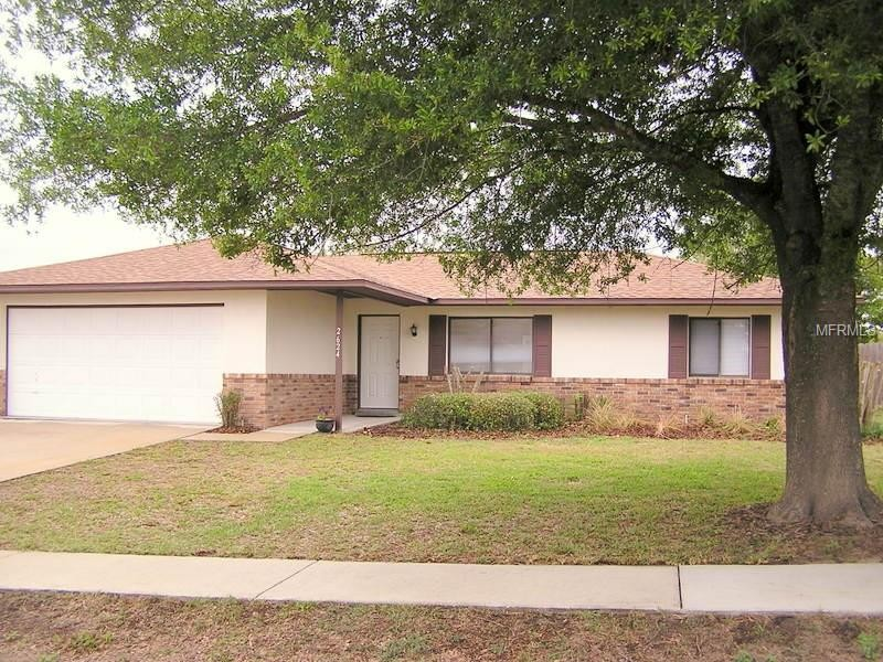 2624 Sweet Springs St Deltona Fl 32738 3 Bedroom Apartment For Rent For 1 100 Month Zumper