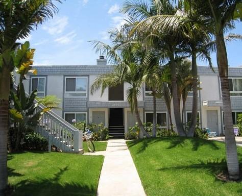 Apartments For Rent Near Pacific Beach San Diego
