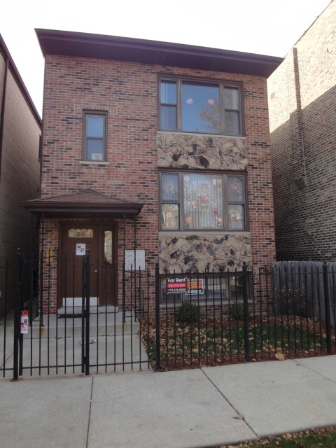 3632 South Normal Avenue Chicago IL 60609 2 Bedroom Apartment For Rent