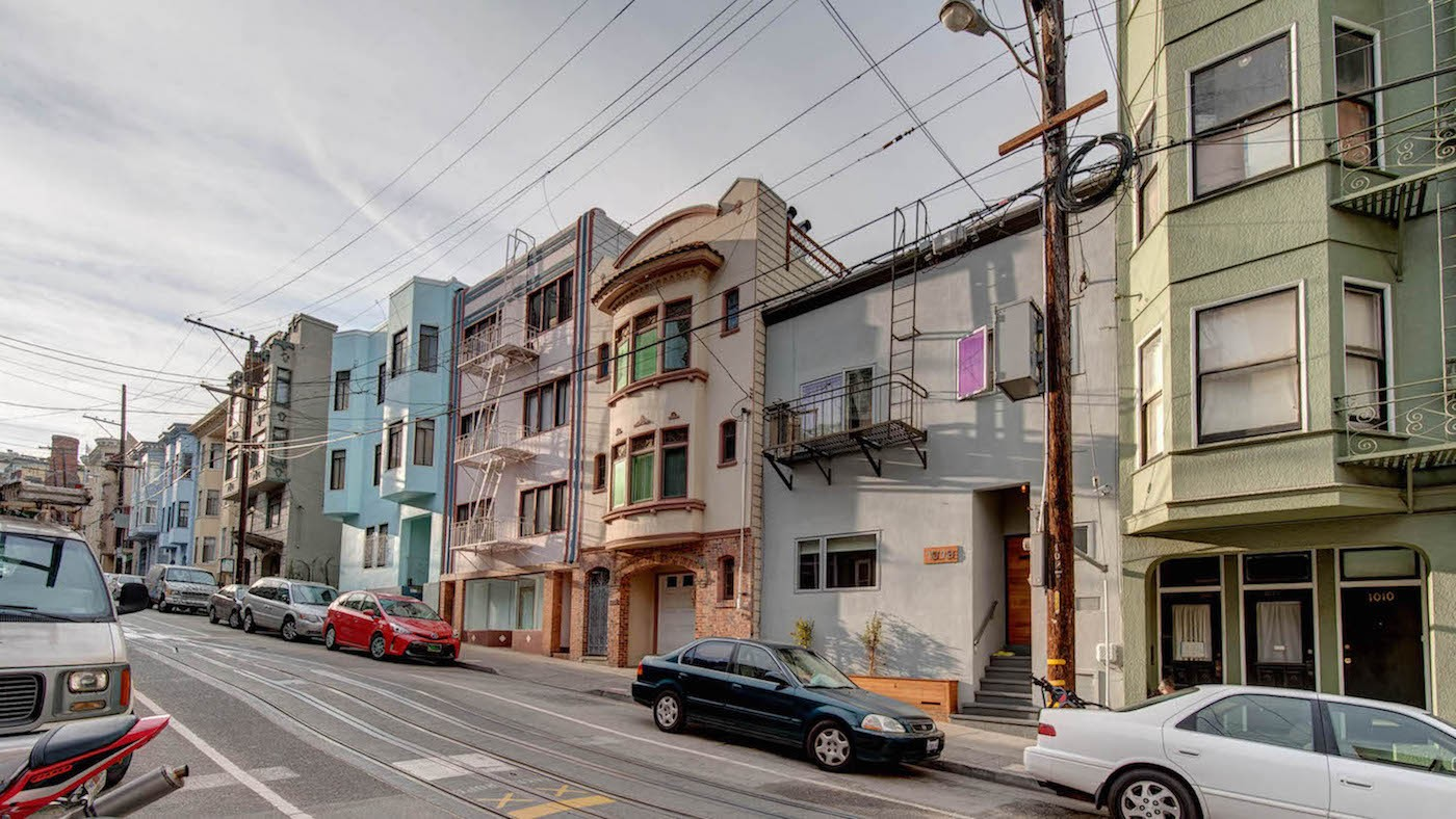 1016 WASHINGTON Apartments & Suites