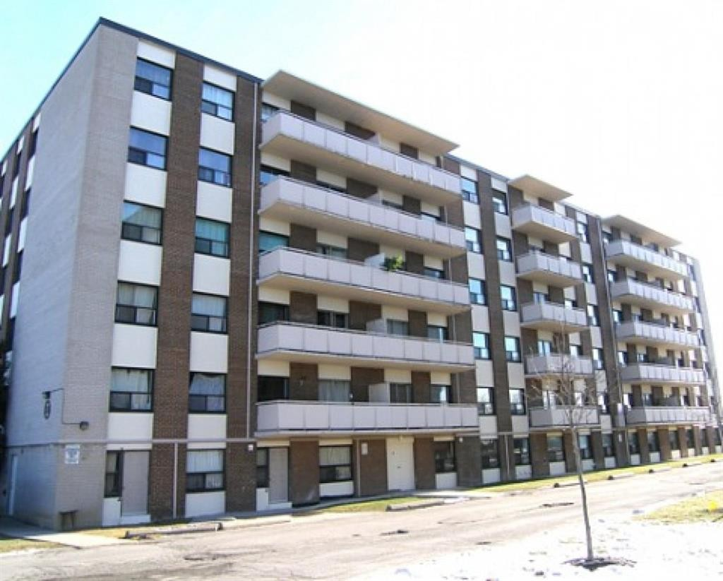 45 Greenbrae Circuit Toronto On M1h 1p9 1 Bedroom