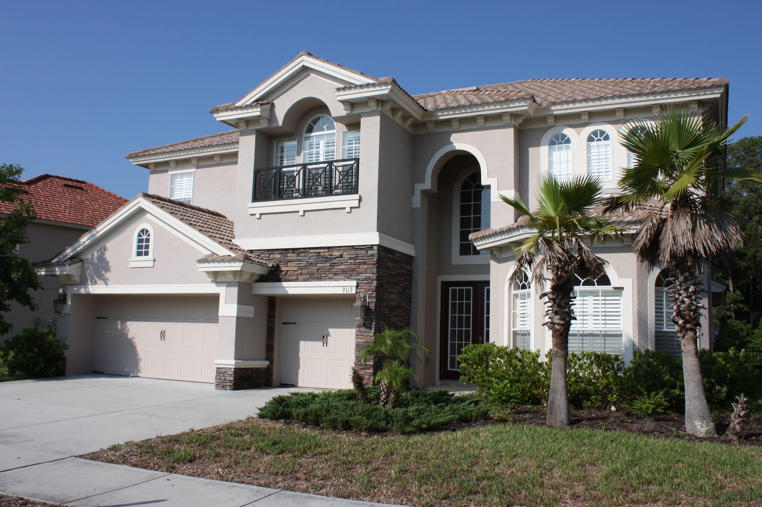 9113 creedmoor ln new port richey fl 34654 5 bedroom house for rent
