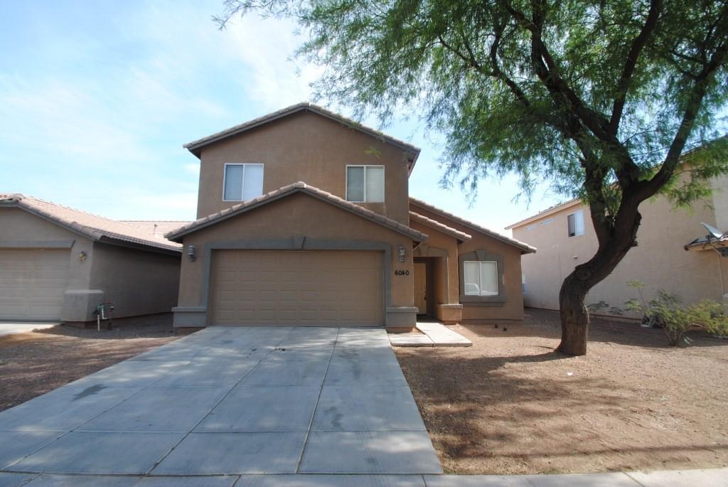 6040 W Wood St Phoenix AZ 85043 3 Bedroom Apartment