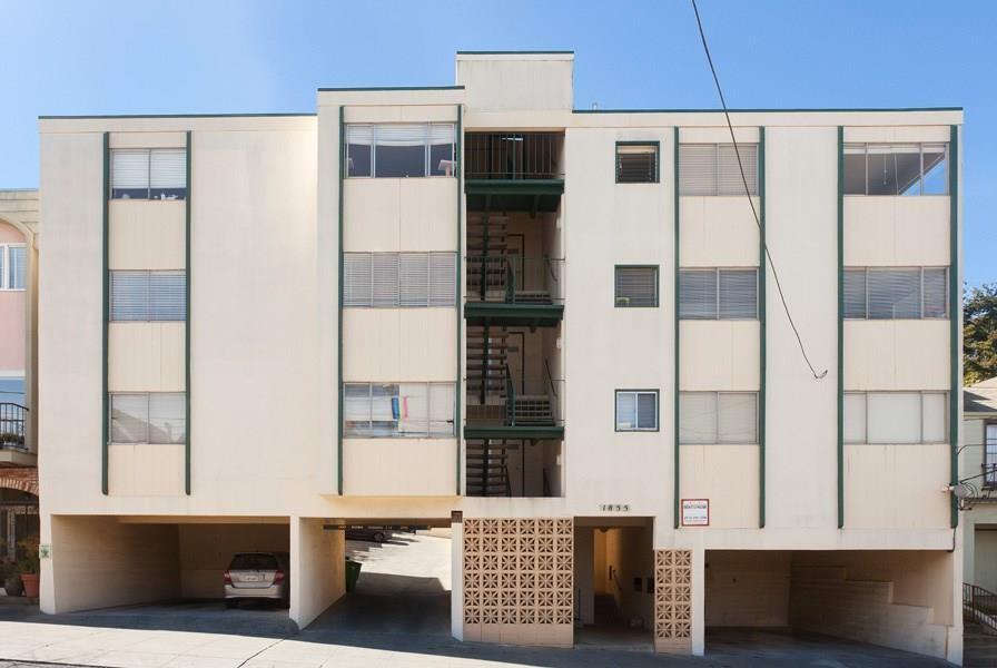1855 10TH AVENUE Apartments
