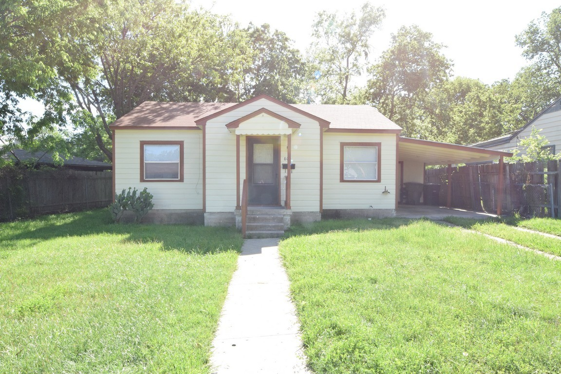 804 Northside Dr Killeen Tx 76541 2 Bedroom Apartment For Rent For 575 Month Zumper