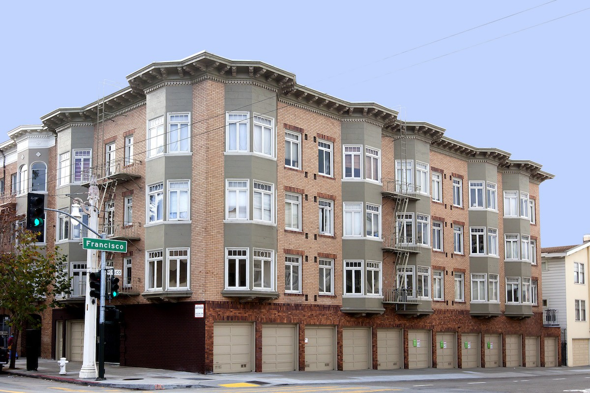 2975 VAN NESS Apartments