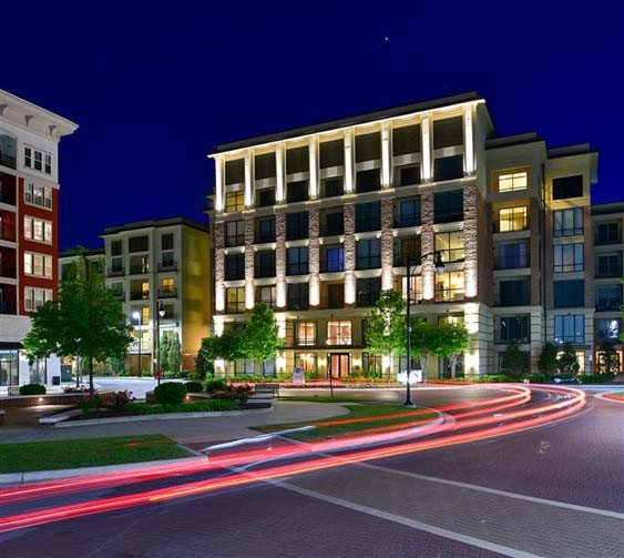 Apt Guides: Apartments For Rent Near Georgia State University (Georgia