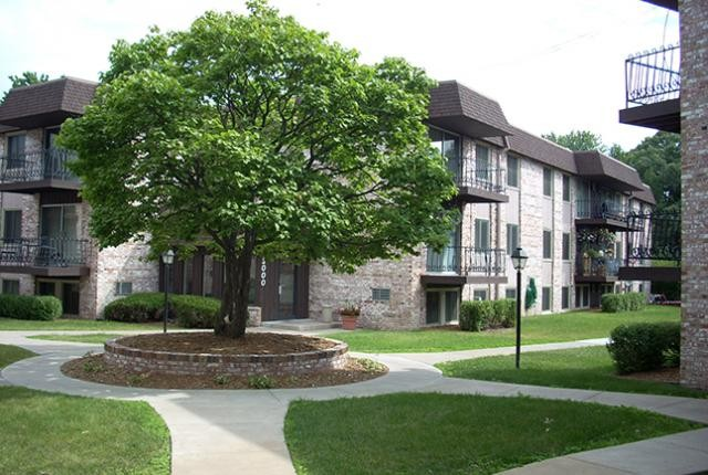 Creekwood Estates Apartments
