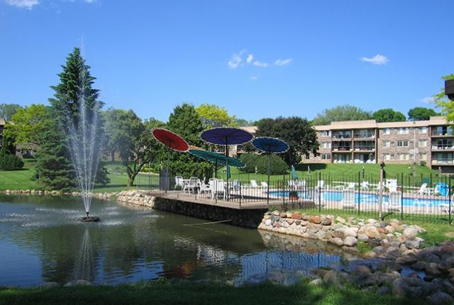 Edina Highland Villa Apartments