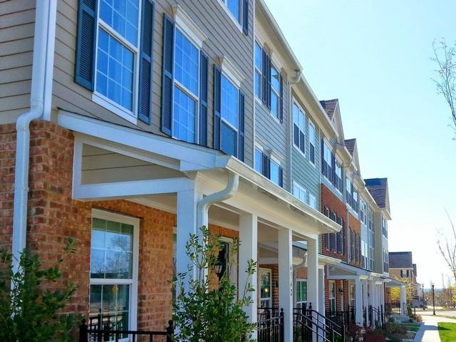 Edmondson Village Apartments