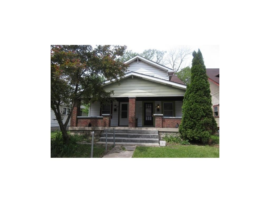 898 548 N Euclid Ave Indianapolis In 46201 2 Bedroom House For Rent For 445 Month Zumper