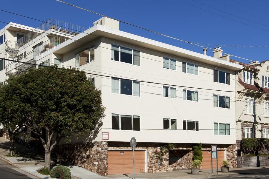 2898 JACKSON Apartments