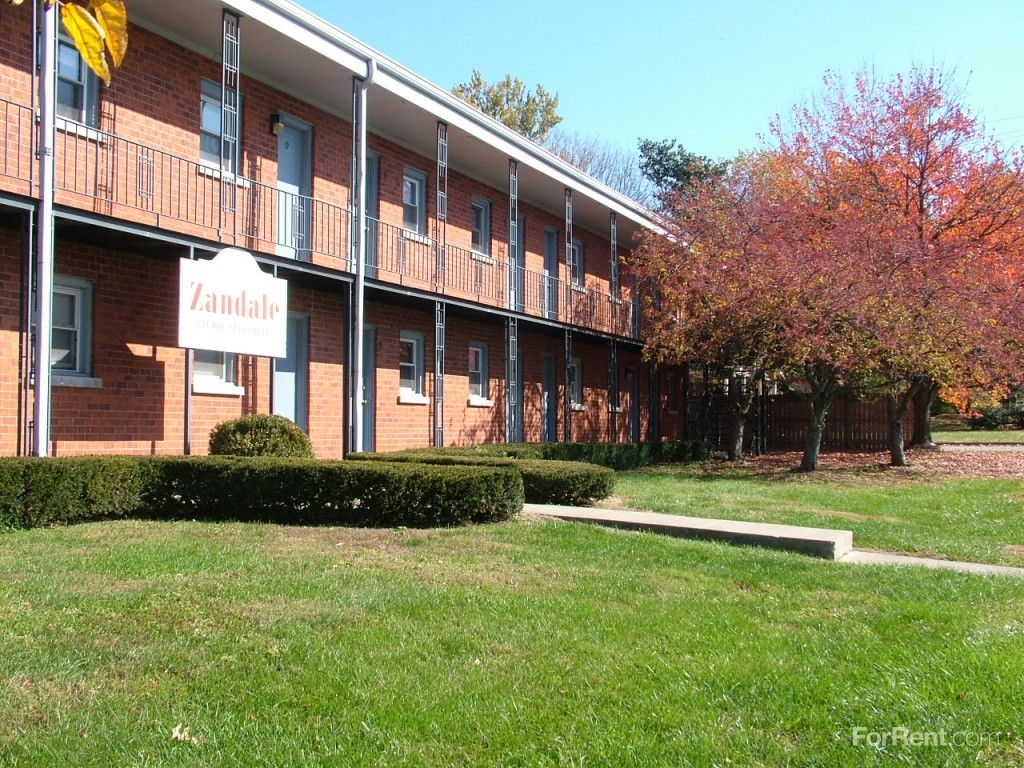 Apartments For Rent In Kentucky